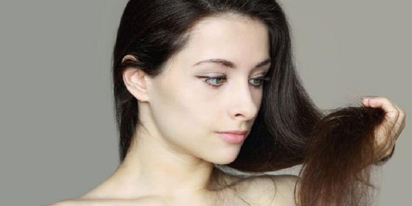 Bahan Alami Untuk Mengatasi Rambut Kering