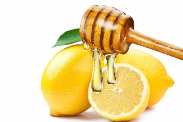 Pelembab Rambut Dari Campuran Madu Dan Lemon