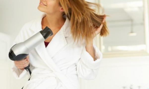 Kurangi Penggunaan Cat Rambut Dan Hairstyling