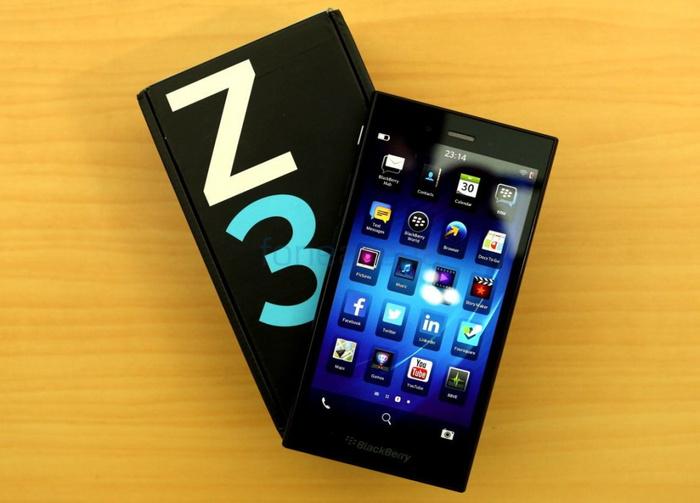 Mengulas Tentang Hp Blackberry Z3 yang Harus Diketahui Para Pecinta Handphone Klasik
