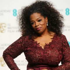 Empower Yourself with Famous Quotes From Oprah Winfrey