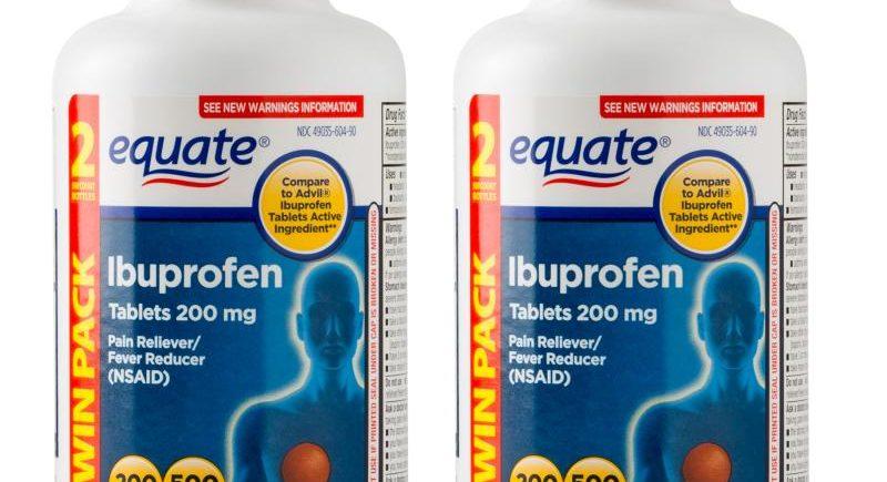 Ibuprofen Itu Apa Sih? Ini Dia Pengertiannya