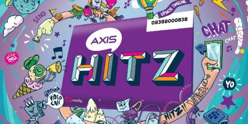 Daftar Bug Axis Hitz Terbaru Unlimited